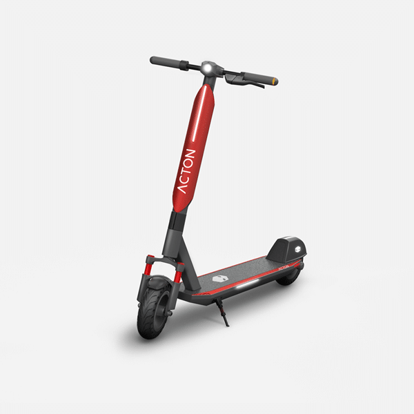 Photo of ACTON M-Pro electric scooter